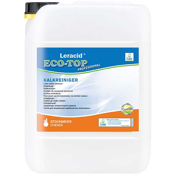 ECO-TOP Leracid® Eco-Top Kalkreiniger