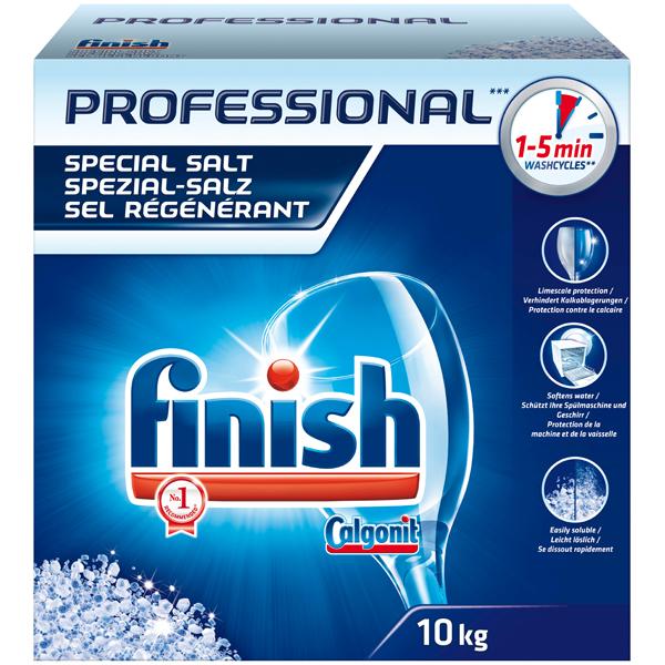 Calogonit Finish Professional - Spezialsalz 10 kg