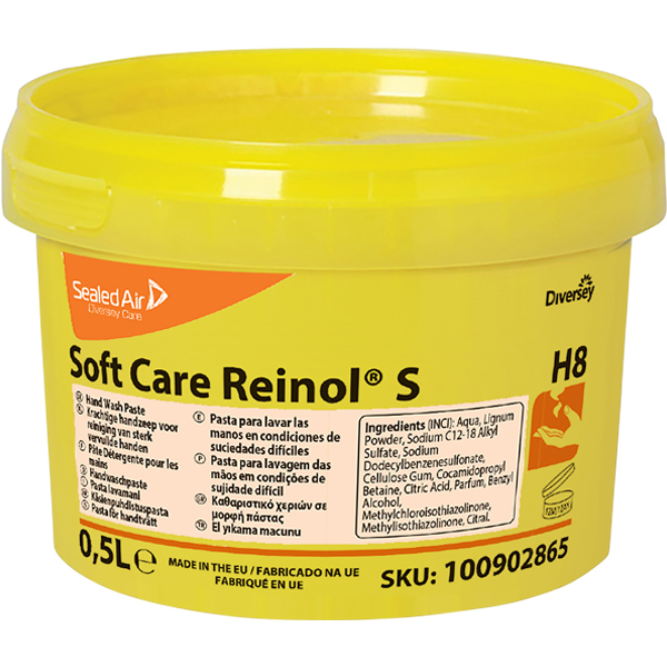 Diversey Soft Care Reinol S