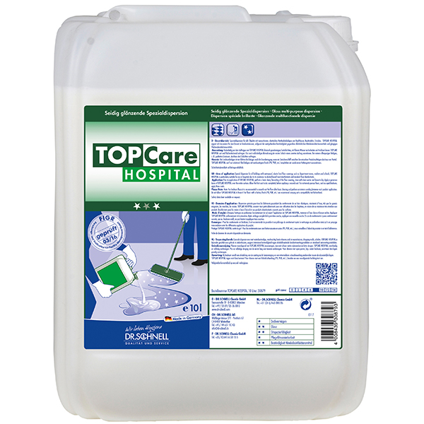 Dr. Schnell TopCare Hospital
