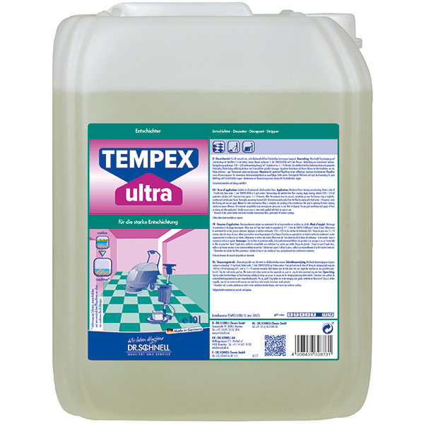 Dr. Schnell Tempex Ultra