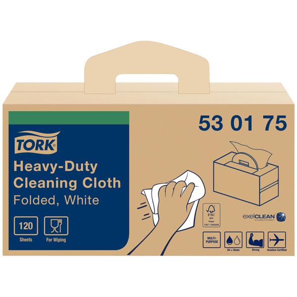 Tork extra starke Reinigungstücher W7 online kaufen - Verwendung 1