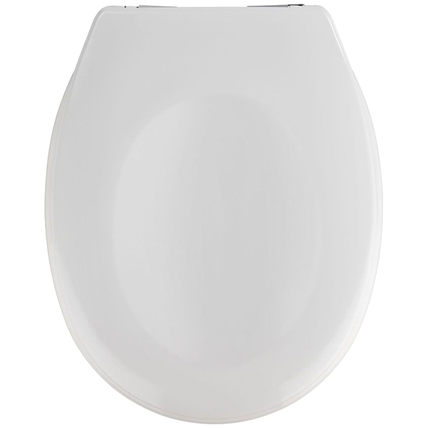 WC- Sitz Savio weiß