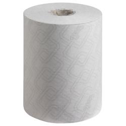 Vorschau: Scott® Essential™ Slimroll™ Papierhandtücher Rolle 6695 online kaufen - Verwendung 1