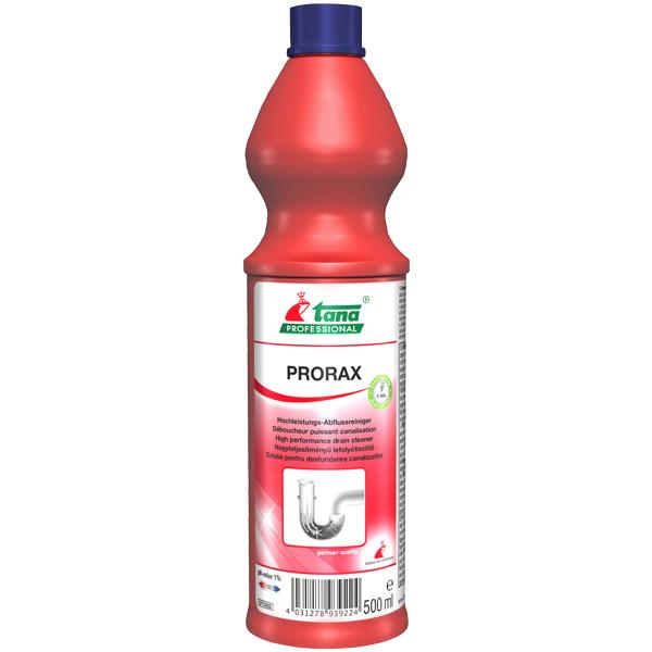 Tana Prorax Abfluss- & Rohrreiniger 500 ml