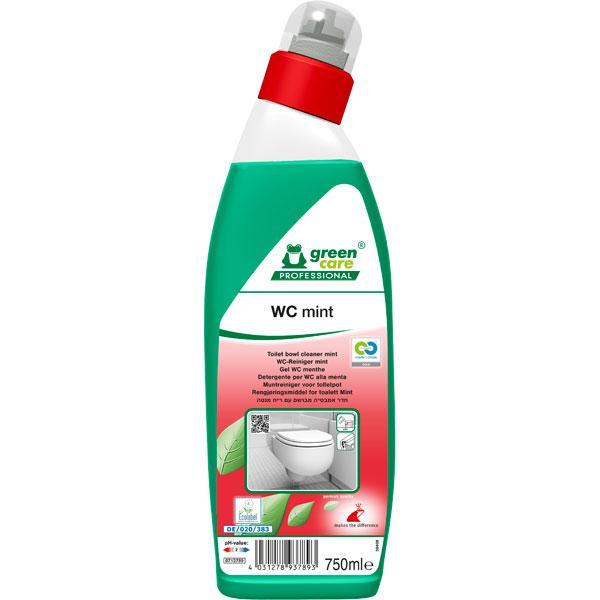 Tana Green Care WC-Reiniger mint 750 ml