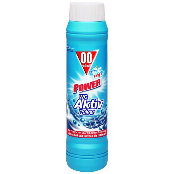 00 WC-Reiniger Aktiv-Pulver