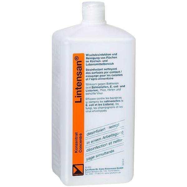 Lysoform Lintensan® Desinfektionsmittel 5 Liter