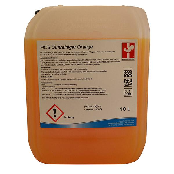 Hahnerol HCS Wischpflege 10 Liter