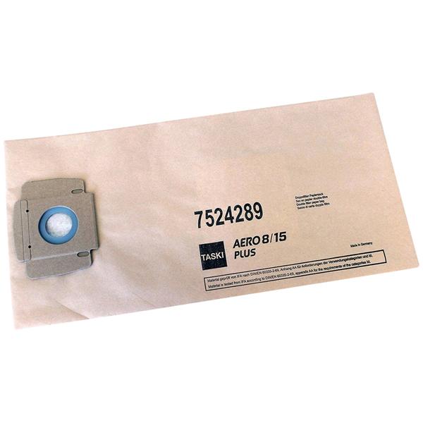 TASKI AERO Doppelfilter Papiersack