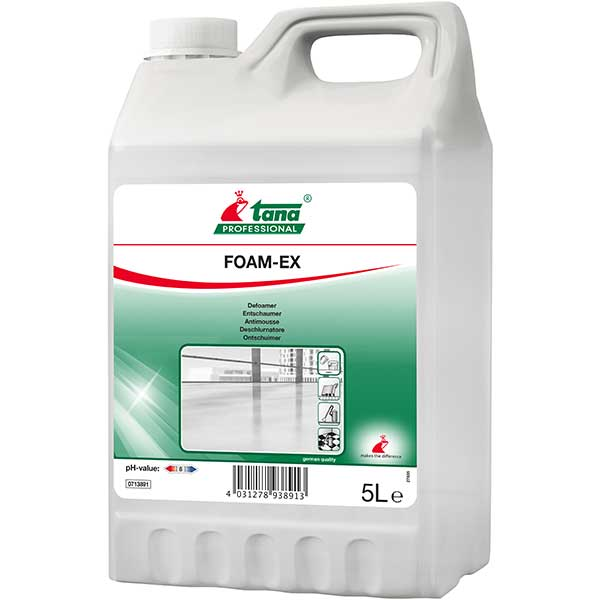 Tana Foam-Ex Entschäumer 5 Liter