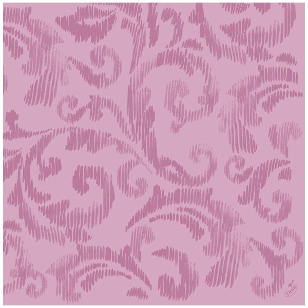 Duni Dunilin-Servietten 40 x 40 cm saphira-soft-violet