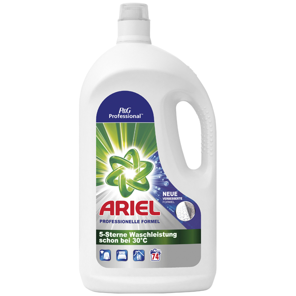 Ariel Professional Regulär 74 WL