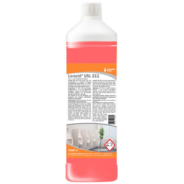 Leracid USL 211 Urin- und Kalksteinlöser