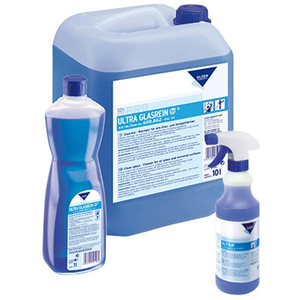 Kleen Purgatis Ultra Glasrein Glas- & Kunststoffreiniger 750 ml