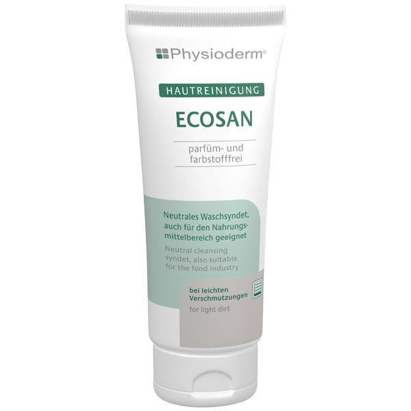 Physioderm® Ecosan Hautreiniger 200 ml