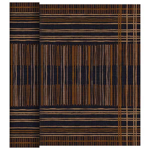 Vorschau: Duni Tischläufer 40 cm x 24 m (perforiert) brooklyn-black online kaufen - Verwendung 2