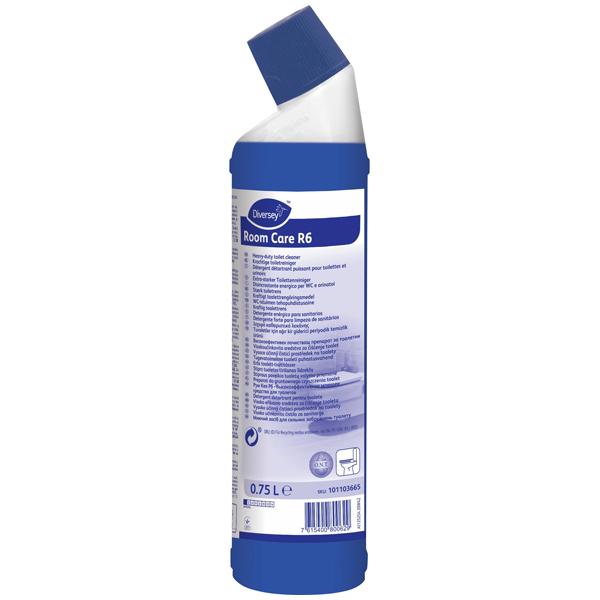 Taski RoomCare R6 Toilettenreiniger 750 ml