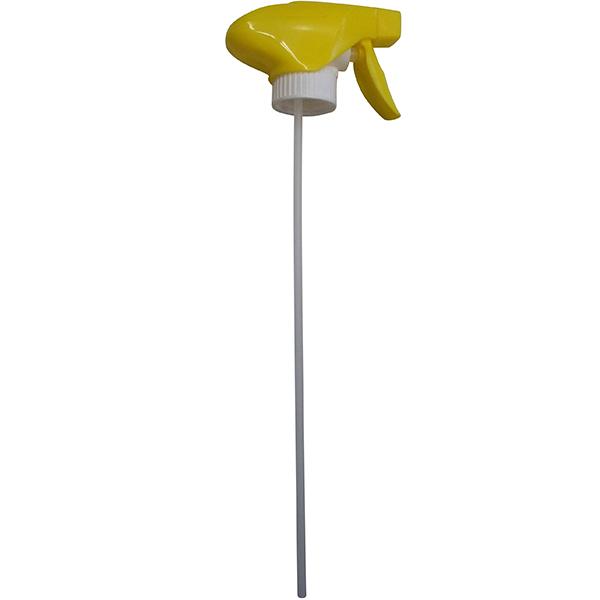 Dr.Schnell Sprühkopf gelb 24 cm online kaufen - Verwendung 1