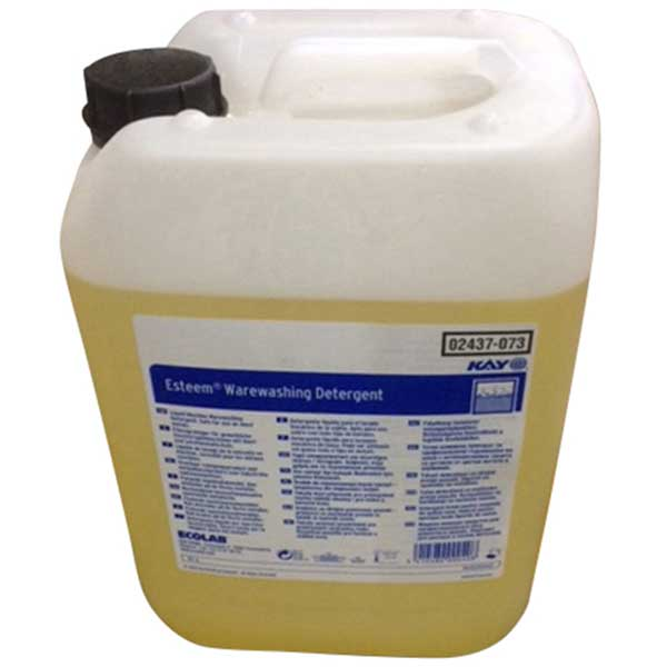 ECOLAB Kay Esteem® Spülmaschinenreiniger 10 Liter