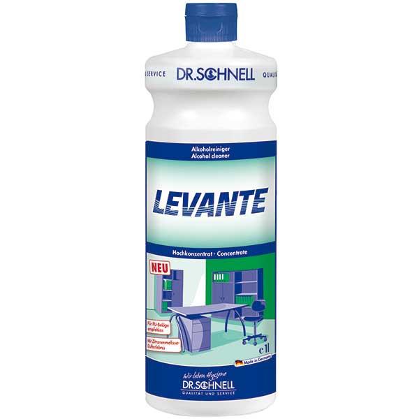 Dr. Schnell Levante