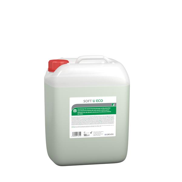 Greven® Soft u ECO Handreiniger 10 Liter