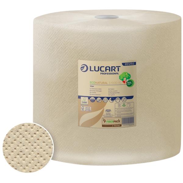 Lucart EcoNatural 3.1000XL 3lg