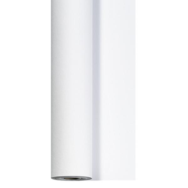 Duni Tischdecken-Rolle 118 cm x 40 m weiß