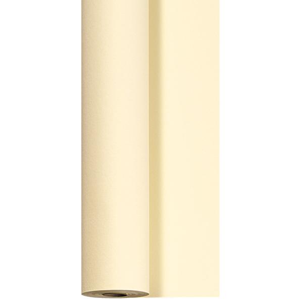 Duni Tischdecken-Rolle 118 cm x 40 m cream