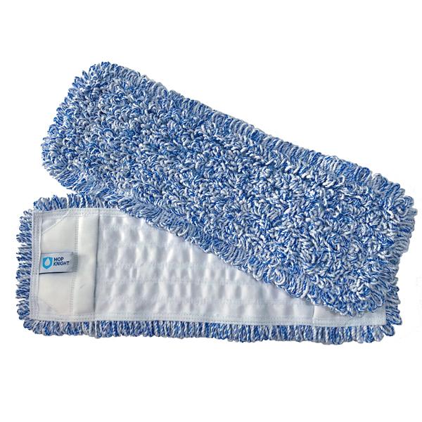 Vorschau: Mikrofaser-Baumwoll-Mischgewebe Mop Tritex online kaufen - Verwendung 2