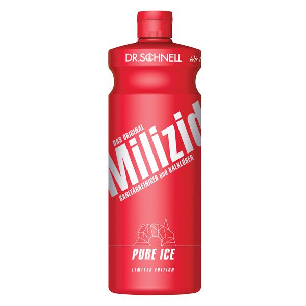 Dr.Schnell Milizid Pure Ice Sanitärreiniger 1 Liter