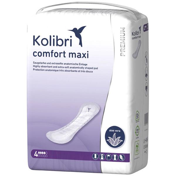 Kolibri comfort PREMIUM maxi 13 x 40 cm