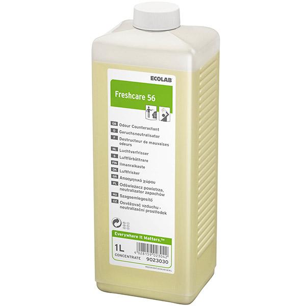 ECOLAB® Freshcare 65 Geruchsneutralisator - Fresh Breeze 1 Liter