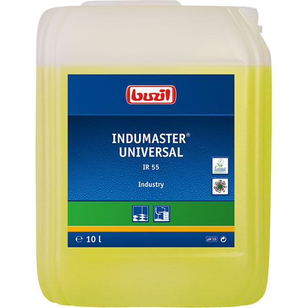 Vorschau: Buzil Indumaster universalIR55 online kaufen - Verwendung 1