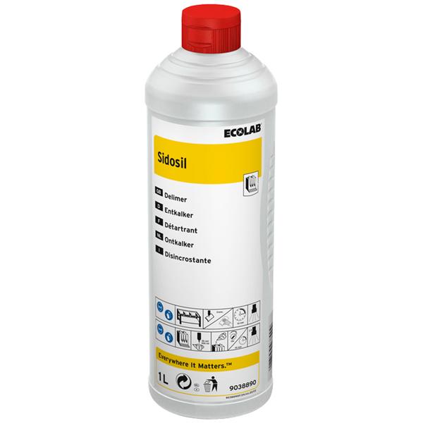 Ecolab Sidosil