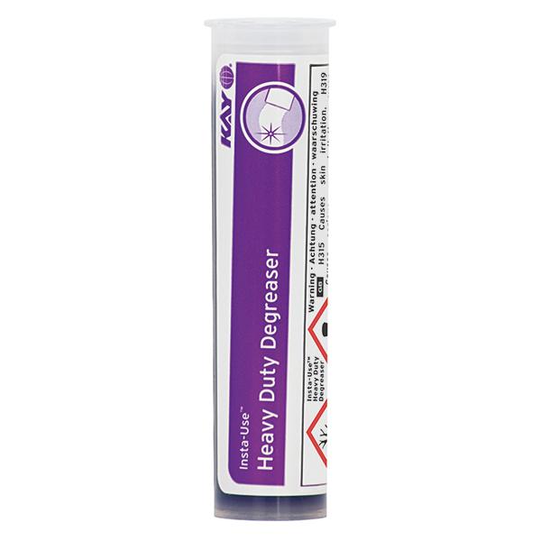 ECOLAB Kay® Insta-Use Heavy Duty Degraser Fettlöser 12 x 10 ml