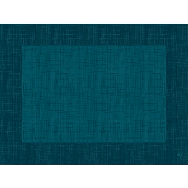 Duni Tischset 30 x 40 cm linnea-ocean-teal