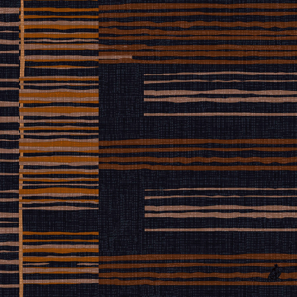 Duni Dunisoft-Servietten 40 x 40 cm brooklyn-black