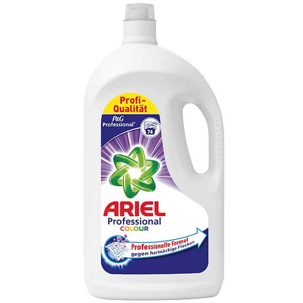 Ariel Professional Color 74 WL