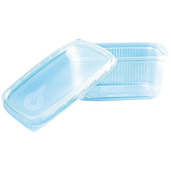 Pro-Pac Verpackbecher transparent 108x81 mm ( 5 x 50 Stück ) online kaufen - Verwendung 1