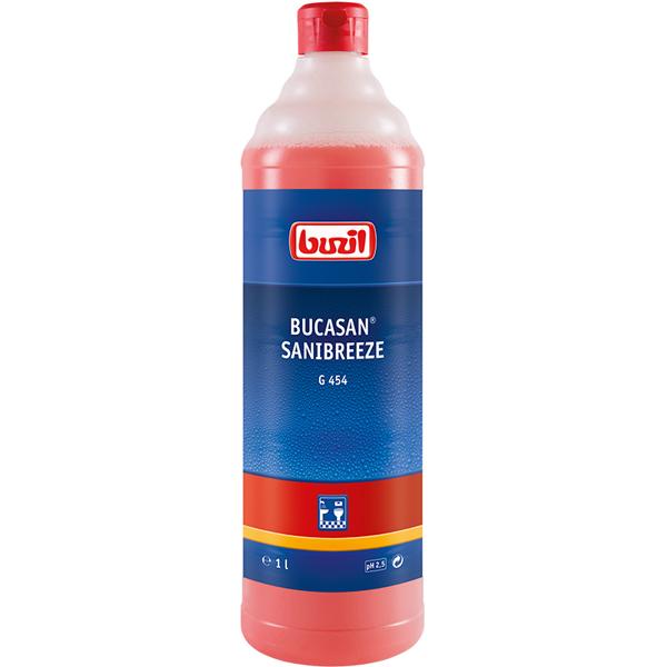 Buzil Bucasan Sanibreeze G454