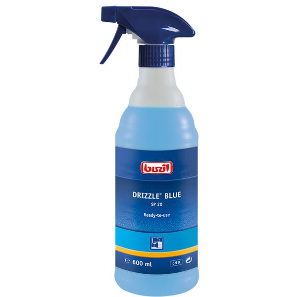 Buzil Drizzle Blue SP20 Universalreiniger 600 ml