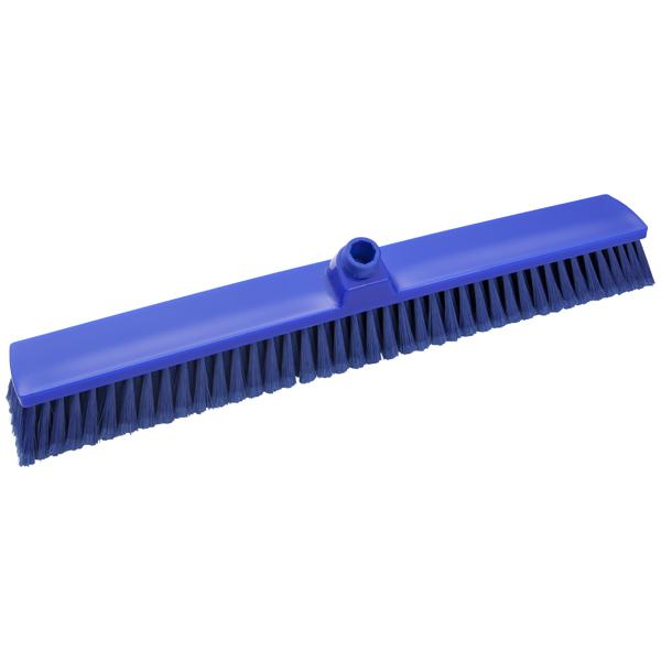 Haug Großraumbesen 60 cm blau