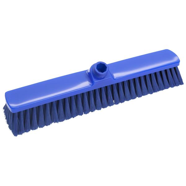 Haug Großraumbesen 40 cm blau