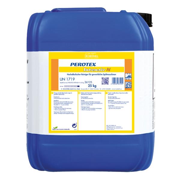 Dr.Schnell Perotex Intensiv N 25 kg online kaufen - Verwendung 1