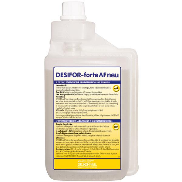 Desifor Forte AF neu