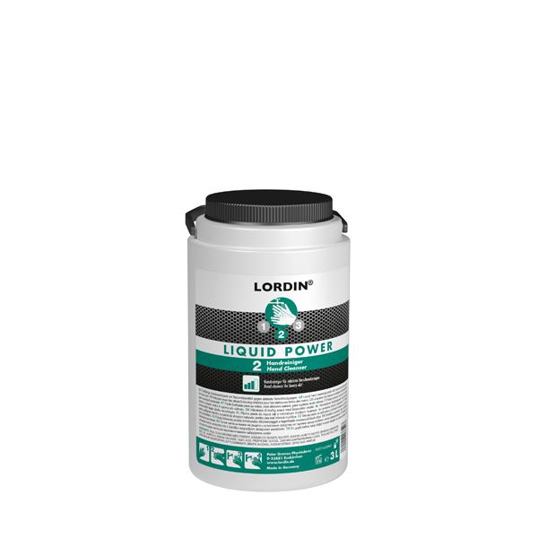 Lordin Liquid Power 3 l