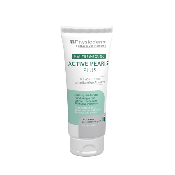 Physioderm® Active pearls plus Handreiniger 200 ml