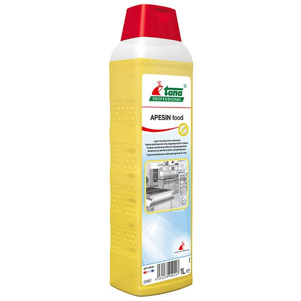 Tana Apesin food - Küchenreiniger 1 Liter