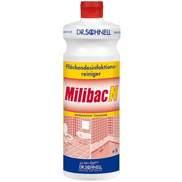 Dr. Schnell Milibac N